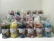 Victorian Jar Pick & Mix Retro Sweet Haribo Kingsway Wedding Favours Treat Party