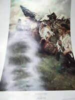 The Nation Makers by Howard Pyle, A Brandywine River Museum reproduction