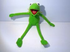 Kermit the Frog MUPPETS Plush Doll Toy Nanco 12""