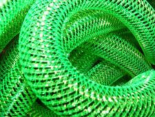 KIWI GREEN METALLIC TUBULAR CRIN CYBERLOX