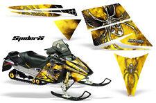 SKI-DOO REV MXZ 03-09 SNOWMOBILE SLED GRAPHICS KIT WRAP DECALS CREATORX SXY