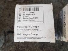 GENUINE VW GOLF MK5 A3 OCTAVIA DIESEL FUEL FILTER 1K0 127 434 B 1K0127434B