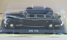 ZIS 110 - SCALA 1:43 - LEGENDARY CARS DE AGOSTINI