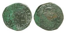 pci0504) Regno di NAPOLI / NAPLES - Carlo II di Spagna (1665-1700) Grano 168 (?)