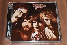 Creedence Clearwater Revival - Pendulum (2008) (CD) (Fantasy – 0888072308817)