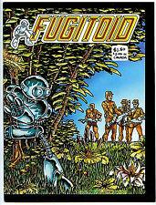 Mirage Eastman & Laird Fugitoid  #1 NM Comic Magazine New 1985 H27
