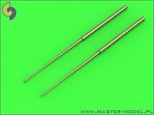 Master 72097 1/72 métal vickers valiant pitot tubes