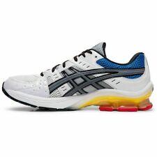 Asics Tiger Men's GEL-KINSEI OG Running Shoes White/Metropolis 1021A117-100 d