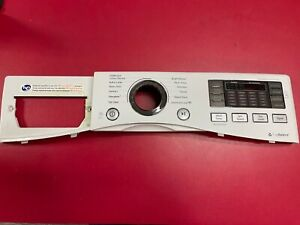 LG WASHER Control Panel AGL74115104