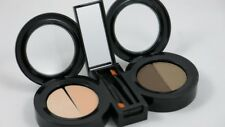 New Hard Candy Brows Now! All In One Powder Kit Brow Powder Duo-Medium Dark