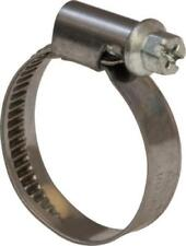 20 x NORMA CLAMP 'TORRO' Narrow Band Hose Clips Range 40 - 60mm Clamps  HN4060