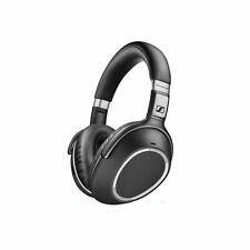Sennheiser PXC 550 Schwarz Over-Ear Kopfhörer Bluetooth Bügelkopfhörer
