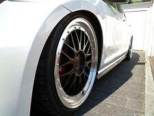 18 Zoll UA3 Felgen für 1er 2er 3er 4er 5er BMW M Performance Paket CSL GTS F10