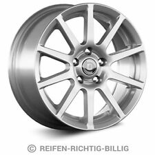 4 x Alufelge Diewe-Wheels Allegrezza 6,5x15 ET45 Pigmentsilber