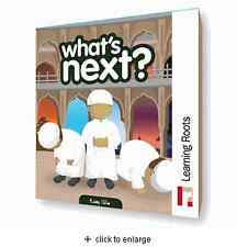 What's Next? - 38 Illustrated Cards for Children - Learning Roots (Whats Next)