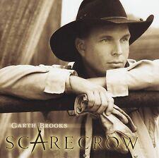GARTH BROOKS - SCARECROW D/Remaster CD ( TRISHA YEARWOOD~GEORGE JONES) *NEW*