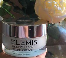 Elemis Pro-Collagen Marine Cream - 50ml BNIB