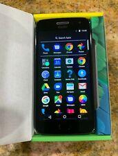 Motorola MOTO G5 Plus - 64GB - Lunar Grey  (Unlocked) Smartphone
