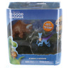 Tomy Disney Pixar The Good Dinosaur Mini Figure 2 pack ONE SUPPLIED you choose