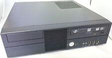 AMD Athlon II 3.00GHz Slim Desktop MSI MB 500GB HD 4GB DDR3, No OS/KB/M