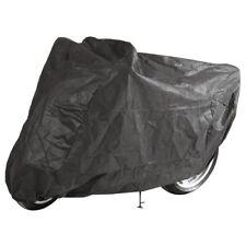 Housses de protection noir pour motocyclette taille XL