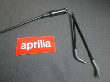 original Aprilia RS 250 1998-2003 CABLE DEL ESTRANGULADOR ap8114384 (MT)