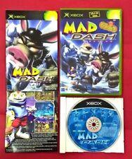 Mad Dash Racing - XBOX - USADO - MUY BUEN ESTADO