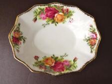 Royal Albert Old Country Roses Trinket Dish