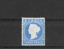 Gambia SG 14a Mint £500