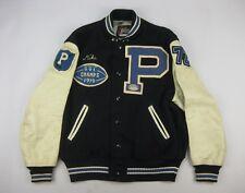 New listing Vintage 1970's Letterman Varsity Jacket Whiting Los Angeles • Size 44