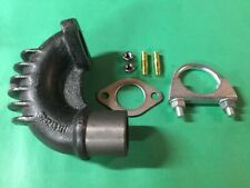 Exhaust Elbow To Suit Ferguson TEF20 & Massey Ferguson FE35 4 Cylinder Diesel