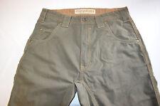 CABELA'S Comfort Outdoor Pants (Green) 30W X 30 Men's