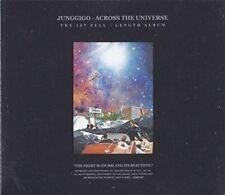 Junggigo - Across The Universe Vol 1 [New CD] Asia - Import
