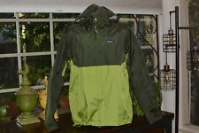 PATAGONIA NWT- TORRENTSHELL men's waterproof Rain Jacket.          LARGE-