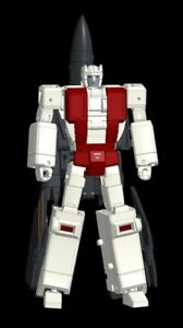 ZETA TOYS ZC-02 SKYSTRIKE mini Action Figure Transform Robot Toy