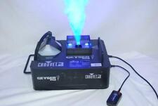 Chauvet Geyser RGB Nebelmaschine