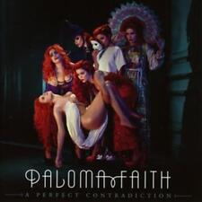 Paloma Faith - A Perfect Contradiction (Deluxe)    - CD NEU