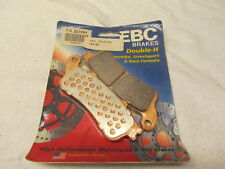 EBC Double-H Brake Pads FA 261HH
