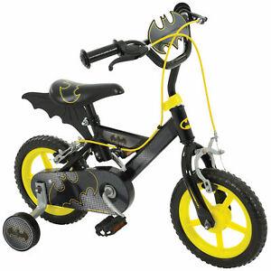 "Batman My First 12"" Bike Kids/Children 3+"