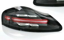 Porsche 986 Boxster 718 Style LED Tail Light (Clear Lens)  LEFT SIDE ONLY