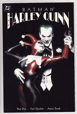 BATMAN: HARLEY QUINN #1-SHOT DC Comics Detective Joker Alex Ross FIRST PRINTING!