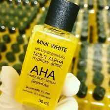 CKL MIMI AHA Serum made in Thailand WHITENING BOOSTER