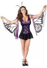 Mystical Butterfly Adult Size Small Sexy By Escante Costume #6845