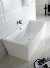 """Bathtub Freestanding - Acrylic Bathtub - Soaking Tub - Gratziella Bathtub 59"""""""