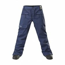 Westbeach Men's Harvey In the Navy Ski Snowboard Pants Trousers. Size XXL. BNWT.