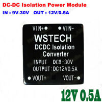 Astrodyne Isolated /& Regulated 10W Modular DC//DC Converter ASD10-12S12