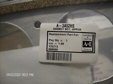 3A52HS GENUINE UPPER GASKET SET