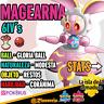 """Magearna Competitivo """"NO Shiny"""" 6 IVs Pokemon Espada-Escudo Pokérus 🤖⚙💗✨"""
