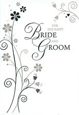 """Various """"Wedding Day"""" Cards - NEW"""