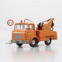 Atlas Dinky Toys 589A DEPANNEUSE BERLIET G.A.K. AUTOROUTES 1/43 Diecast model
